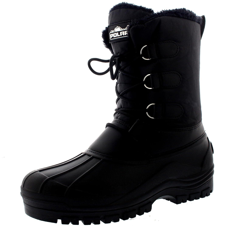 Amazon Best Sellers: Best Men&39s Snow Boots