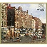 G. F. Handel: Concerti Grossi, Op. 6