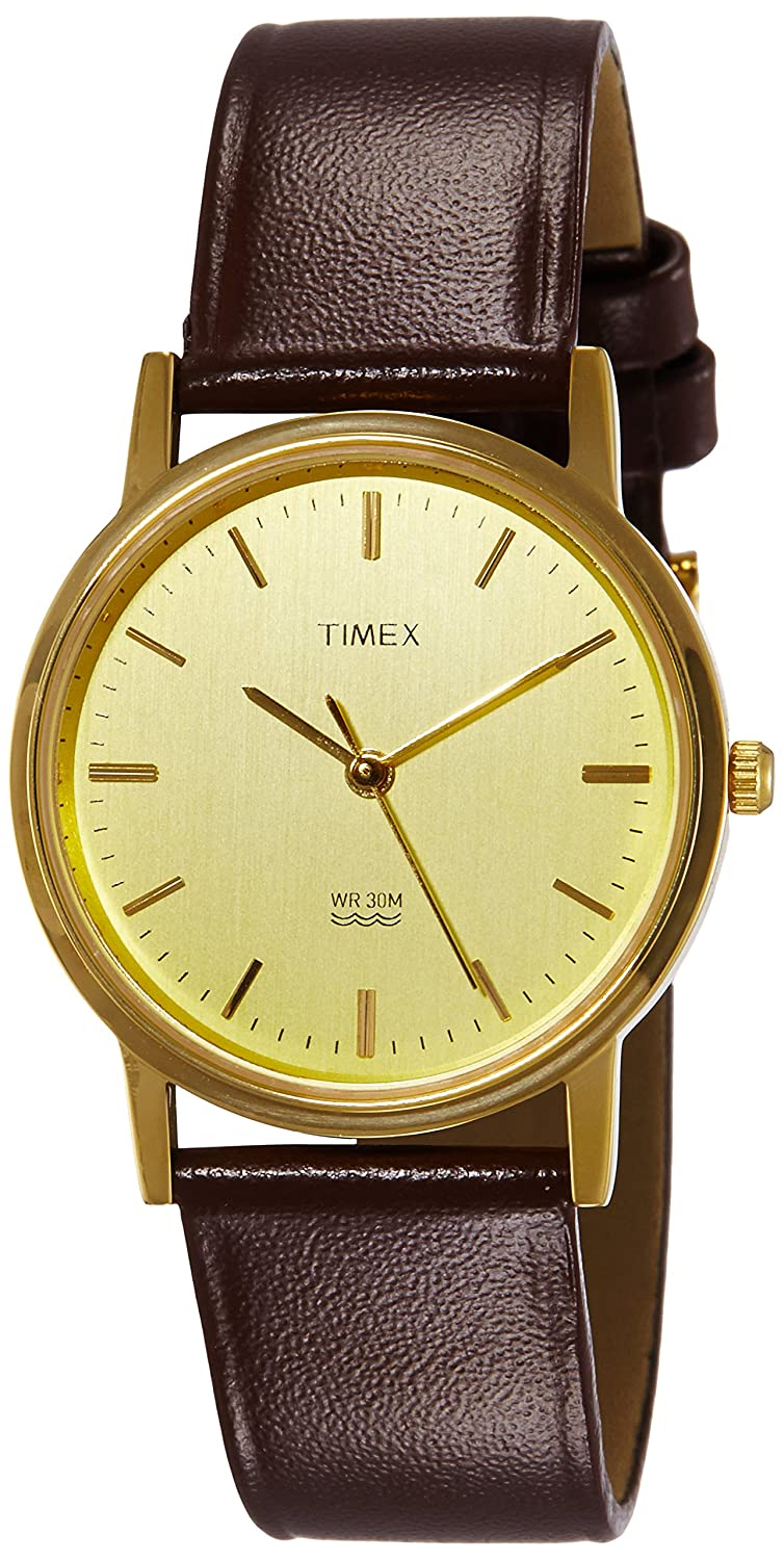 Best Timex Classic analog A301 Watches Price Below 1000 Rs for men in India