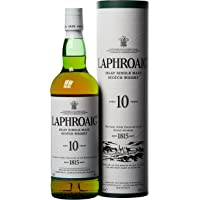 Laphroaig Whisky 10 ans Single Malt 70 cl