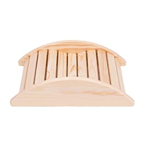 Sauna headrest - Pine (Pinetta Finland)