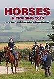 Horses in Training 2015