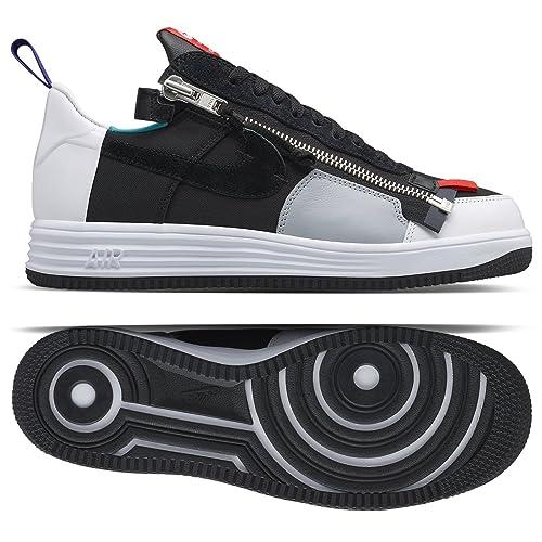 reputable site aadfb bb588 Nike Acronym x Lunar Force 1 SP Zip Mens Shoes (6 D(M)
