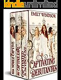 Captivating Debutantes: Complete Box Set (English Edition)