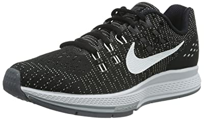 NIKE Mens Air Zoom Structure 19 Review