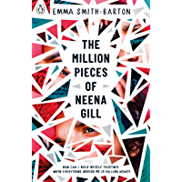 The Million Pieces of Neena Gill (English Edition)