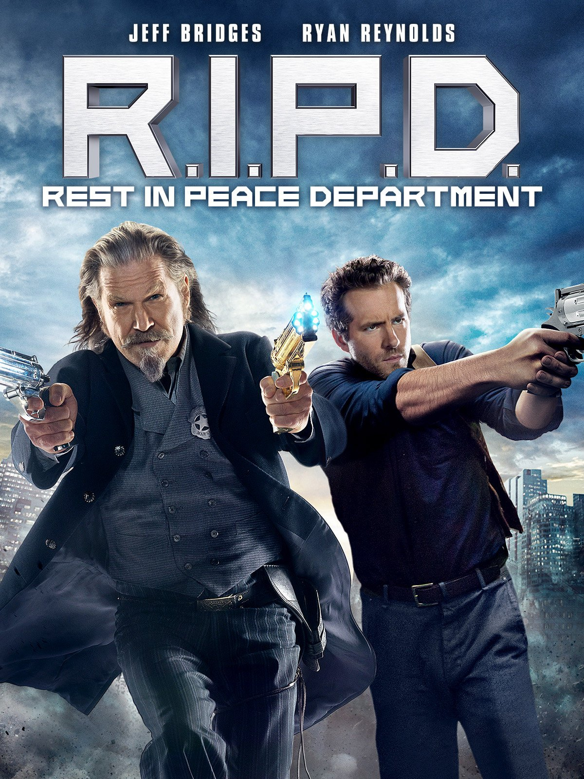 R.I.P.D. by