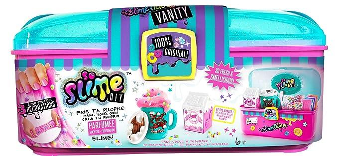 Vanity Slime