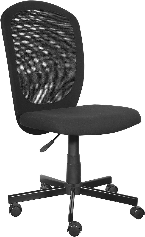 Noir Furniture 247 Fauteuil de bureau