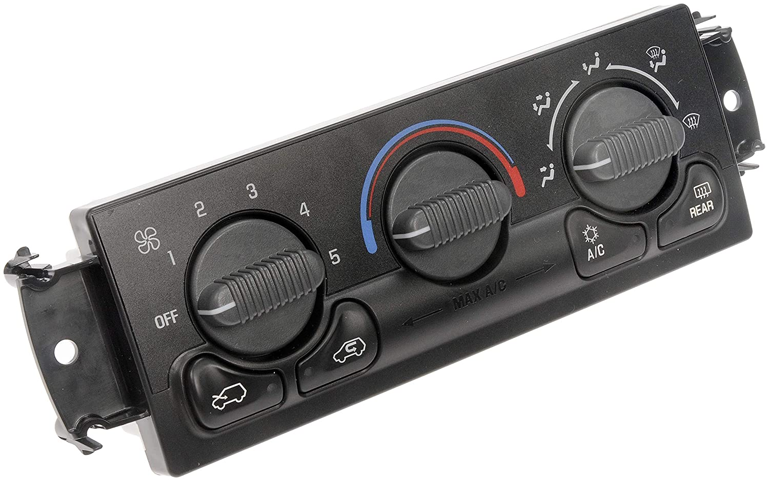 Dorman 599-218 Front Climate Control Module for Select Chevrolet//GMC Models