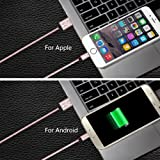 GF Pro 2 in 1 Android and iPhone Charger