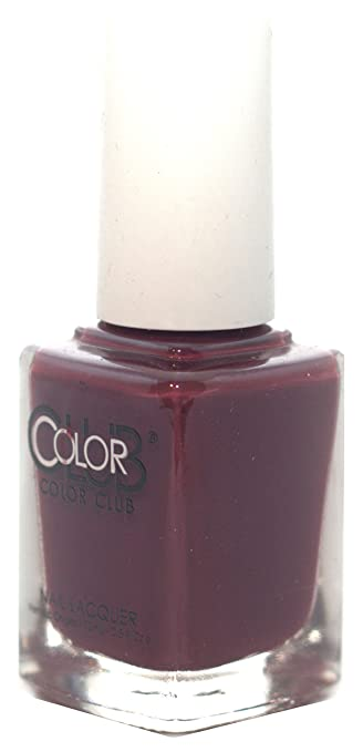 Amazon Com Color Club Nail Polish Men Are From Mars 1116 Beauty