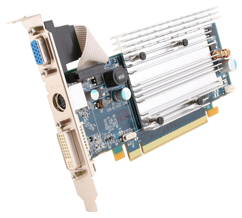 Sapphire HD3450 1GB HM 512MB DDR2 PCI-E GDDR2 - Tarjeta ...