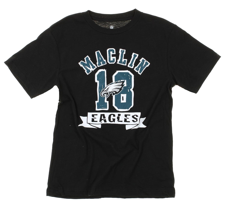 6ec19b17 Amazon.com : Philadelphia Eagles Jeremy Maclin Youth, Boys (8-20) T ...