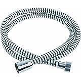 ADOB 40404 - Manguera para ducha chapada en metal (2 m)