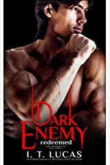 Dark Enemy Redeemed (The Children Of The Gods Paranormal Romance Book 6) Kindle Edition