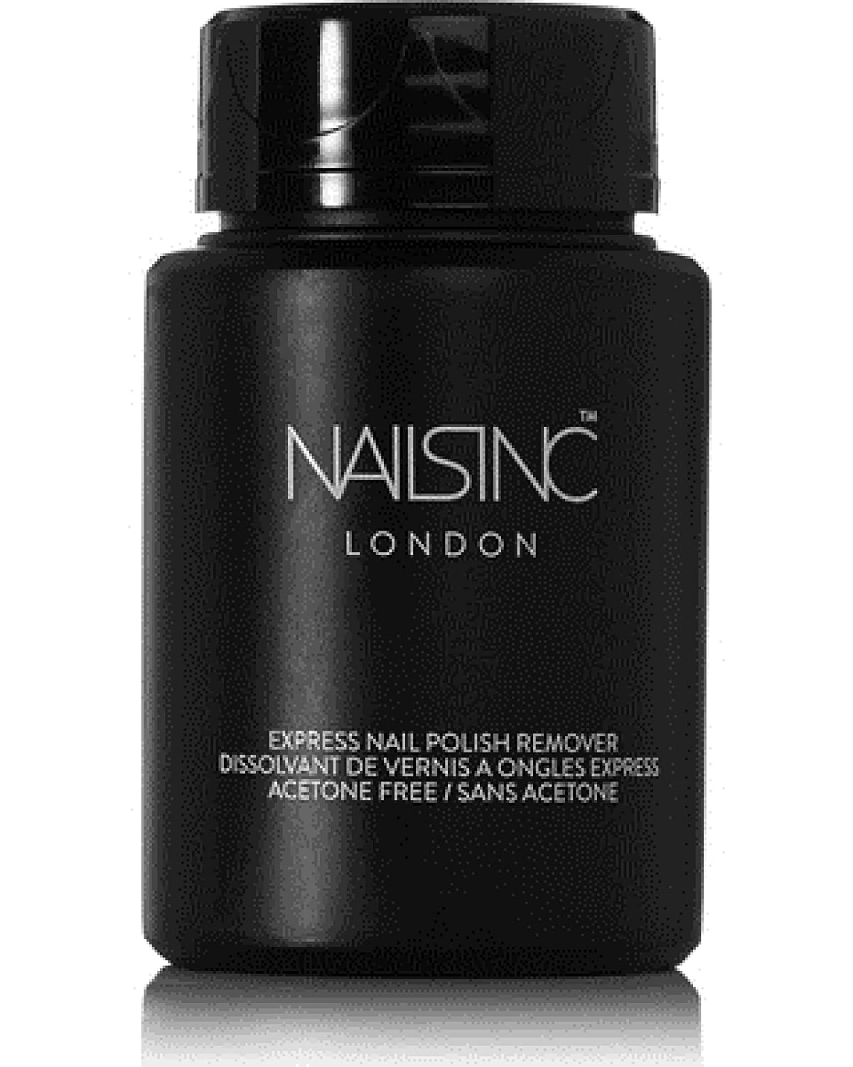 Nails Inc Express Nail Polish Remover Pot: Amazon.co.uk: Beauty