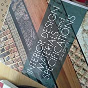 Interior Design Materials And Specifications Godsey Lisa 9781609012298 Amazon Com Books