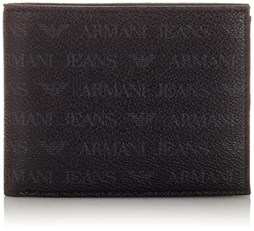 677009a9 Armani Jeans 938544CC996 Men's Wallet