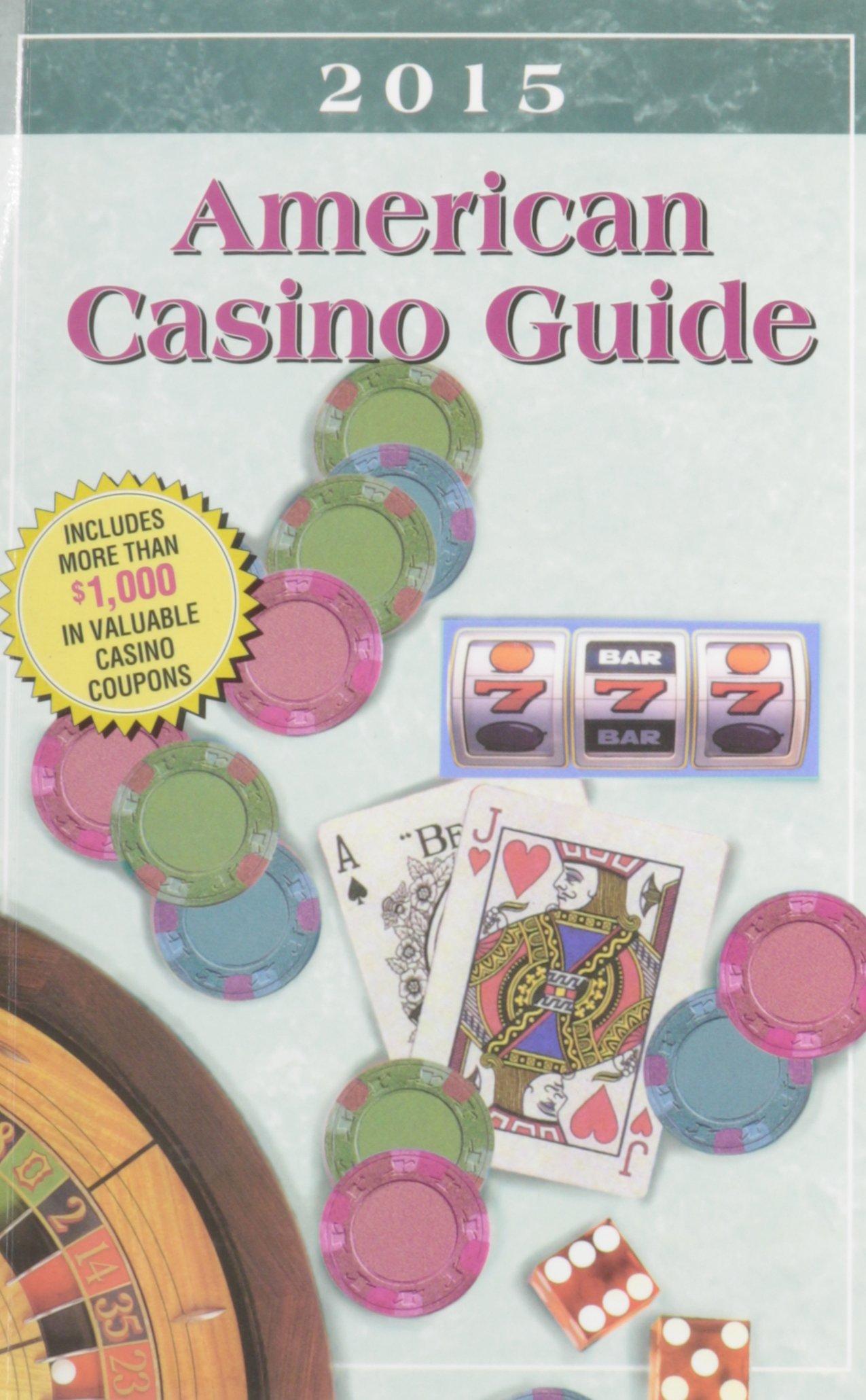 American casino guide coupon gold strike casino in las vegas