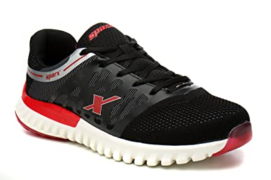 65400055ab2fc2 Sparx Men's Running Shoes: Buy Online at Low Prices in India - Amazon.in