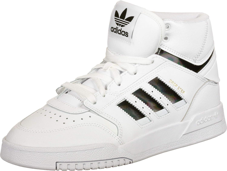 adidas Originals Drop Step J Trainers