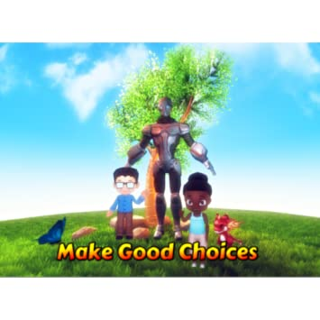 Amazon com: Make Good Choices Parent Child Interactive
