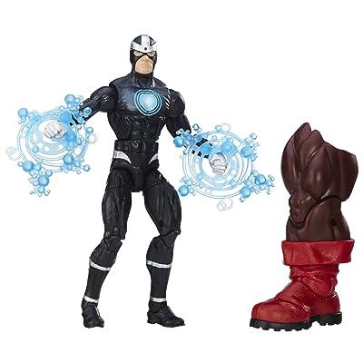 Marvel 6 Inch Legends Series Havok: Toys & Games