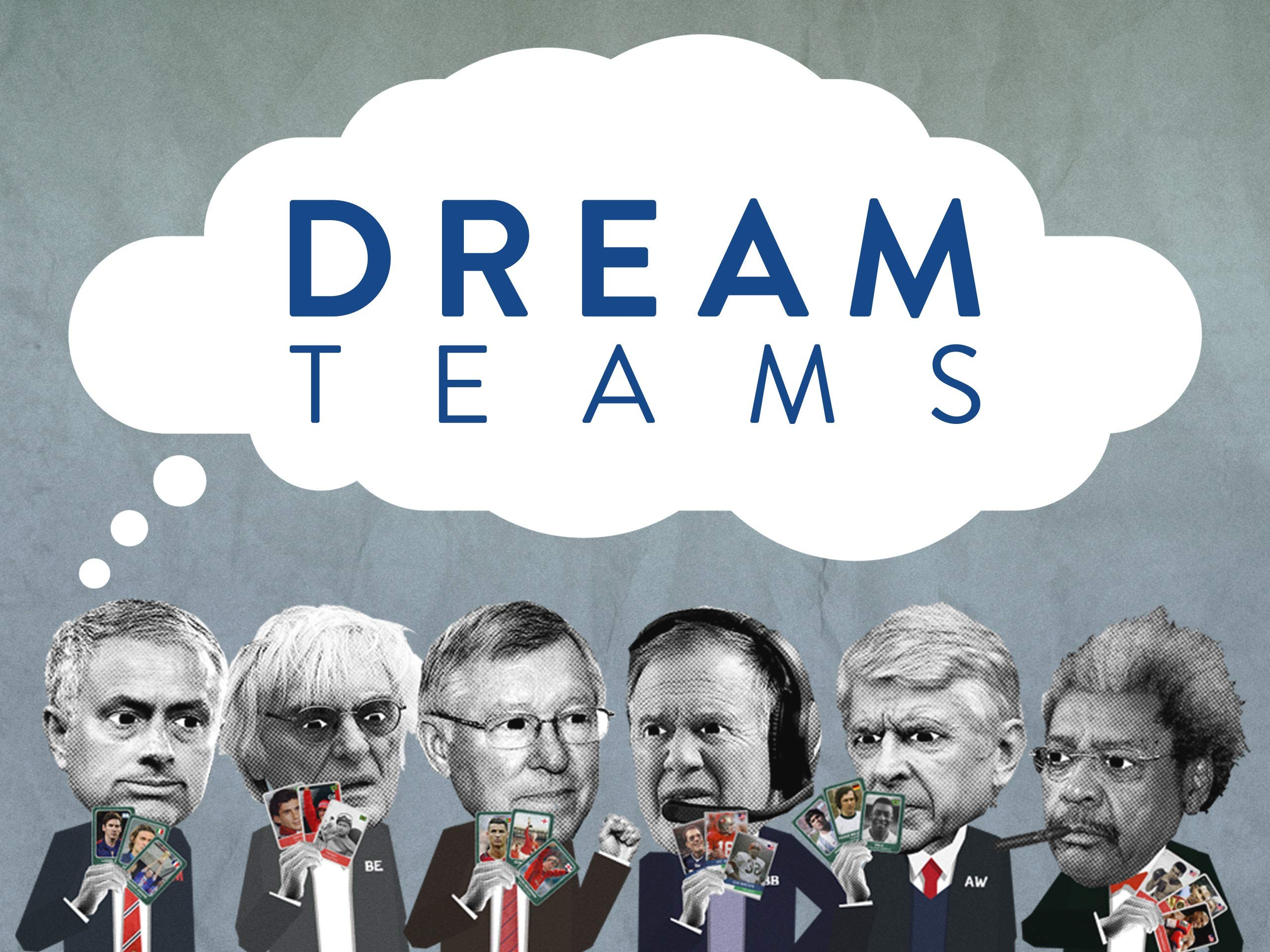 Dream Teams