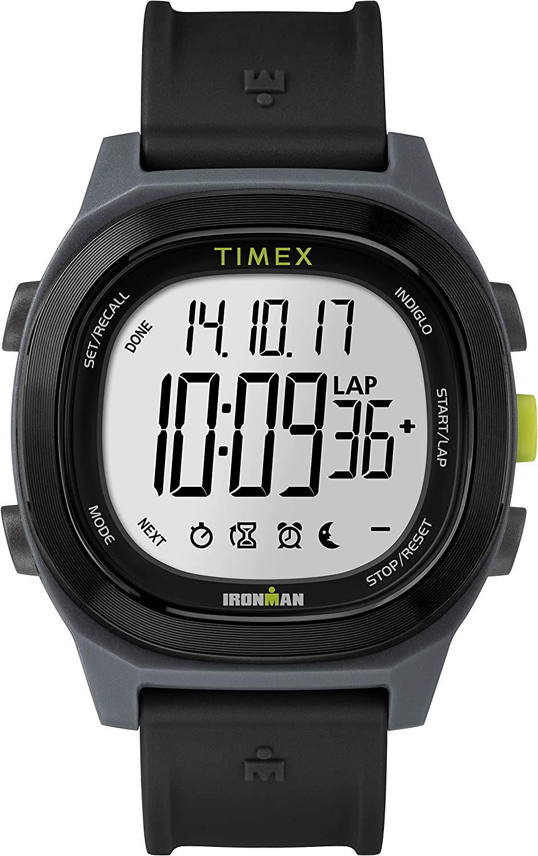 Timex Ironman Transit Reloj de 40 mm para Hombre
