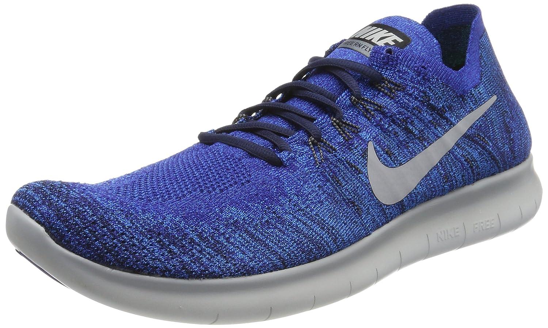 Nike Pánské Free RN Flyknit 2017 Běžecké boty Outlet Factory B08502