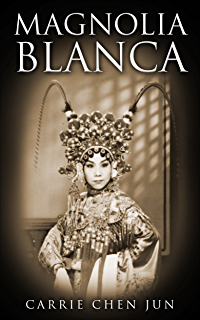 Magnolia Blanca (Spanish Edition)