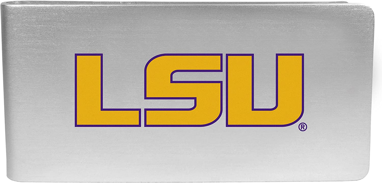 Siskiyou NCAA Unisex Logo Money Clip