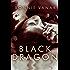The Black Dragon: Werewolves of Montana Mating Mini #7