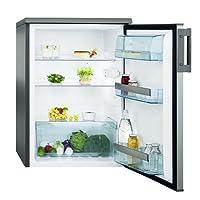 AEG SANTO S71700TSX0 Freistehender Kühlschrank / A++ / 86 kWh/Jahr / 152 Liter / 38 dB / edelstahl