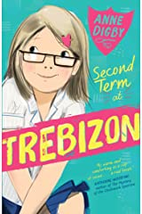 Second Term at Trebizon (The Trebizon Boarding School Series) Paperback