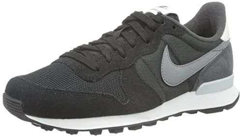 Nike Women s WMNS Internationalist Fitness Shoes Grey  Amazon.co.uk ... 320f86f82435