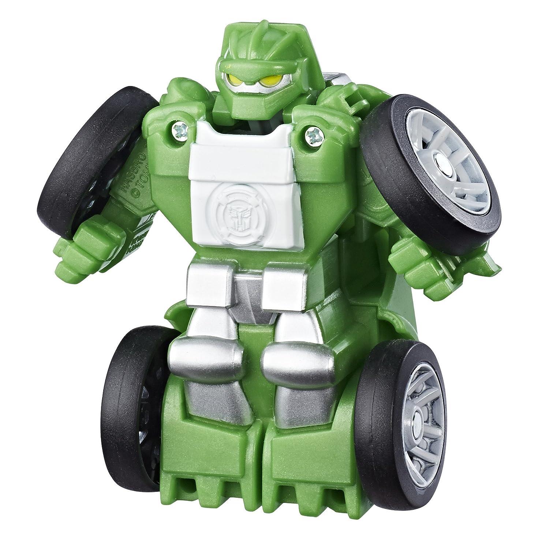 Playskool Heroes Transformers Rescue Bots Flip Racers Speedster Boulder Hasbro E0252AS00