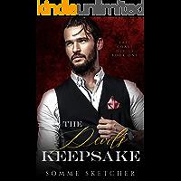 The Devil's Keepsake: A Dark Mafia Romance (East Coast Devils Book 1)