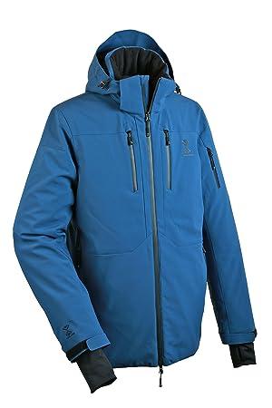 Doudoune Blouson Hiver Impermeable Ski Homme Manteau Tefaneso Veste n4qC1wvW6
