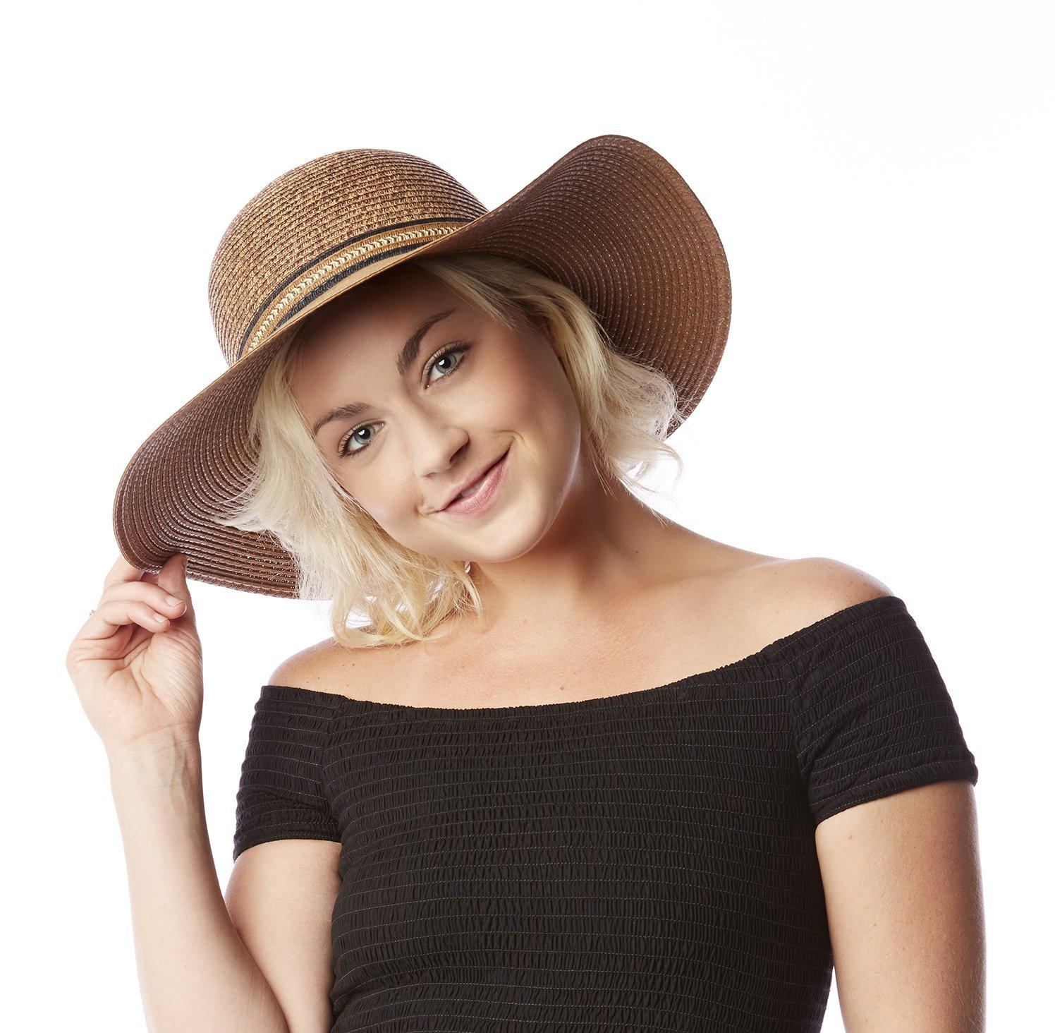 rainiersun sombrero de Maya de mujer Screamer 1333 472c0d3cd3a