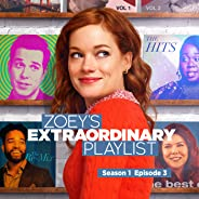 Zoey's Extraordinary Playlist: Season 1, Episode 3 (Music From the Original TV Series)