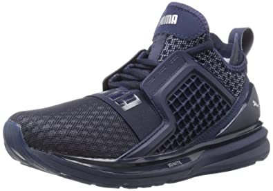 PUMA Men s Ignite Limitless Cross-Trainer Shoe 9cdc852c4
