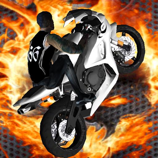 (Race, Stunt, Fight, Reloaded!)