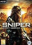 Sniper : Ghost Warrior (PC DVD)