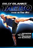 This Is Tae Bo [DVD] [Import]