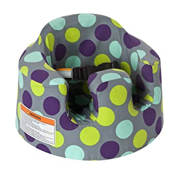 Amazon.com : Bumbo Floor Seat Cover, Grey Camouflage : Baby