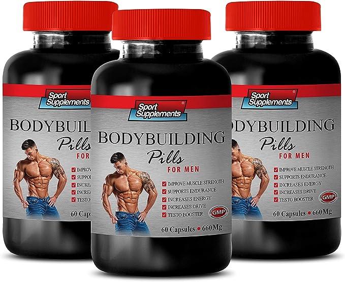 Amazon.com: Testosterone Booster Estrogen Blocker