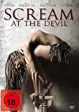SCREAM AT THE DEVIL - DVD- (1 DVD)