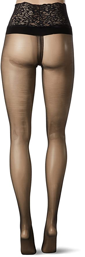 7c7ee003edb48 Commando Women's The Sexy Sheer Tights at Amazon Women's Clothing store:
